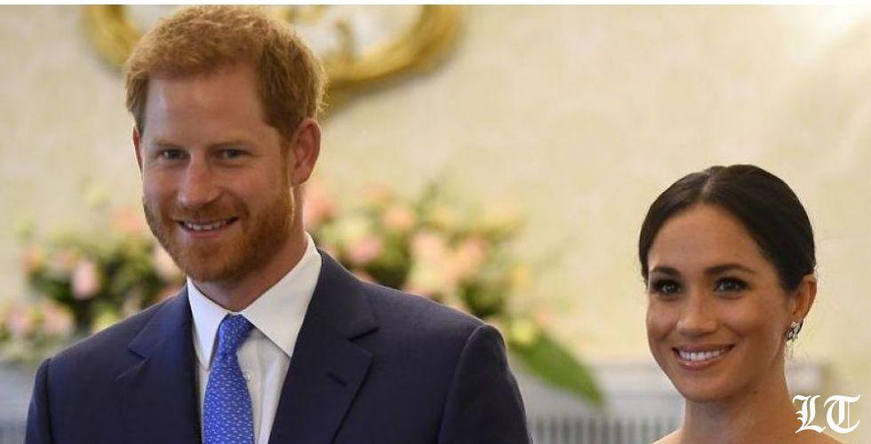 لماذا يستقل الامير هاري وزوجته في مركز إقامتهما؟