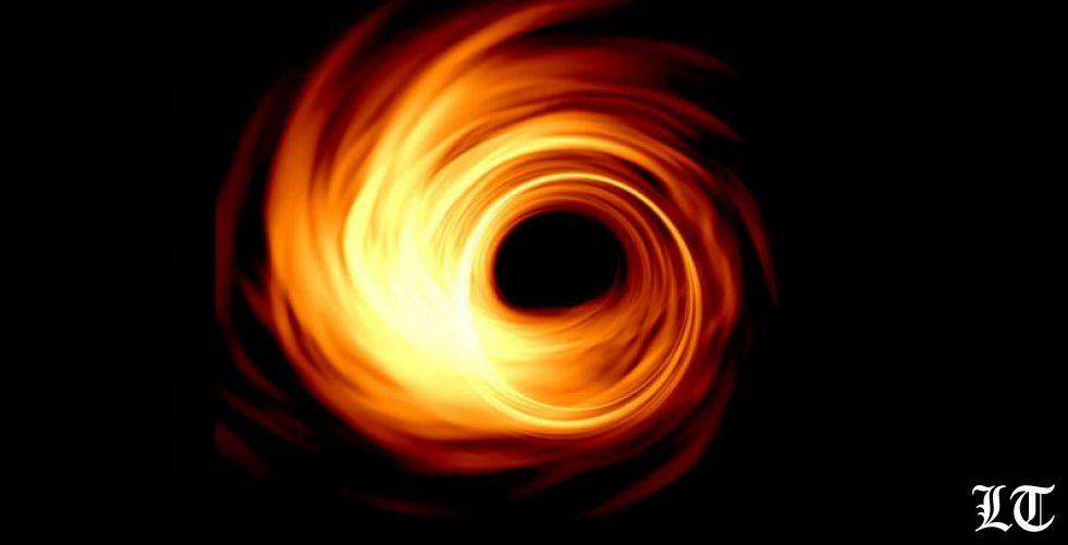 ثقب أسود يمزق نجماً بحجم الشمس
