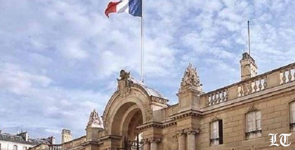 فرنسا ماضية في تنظيم مؤتمر مساعدة لبنان بداية الشهر المقبل
