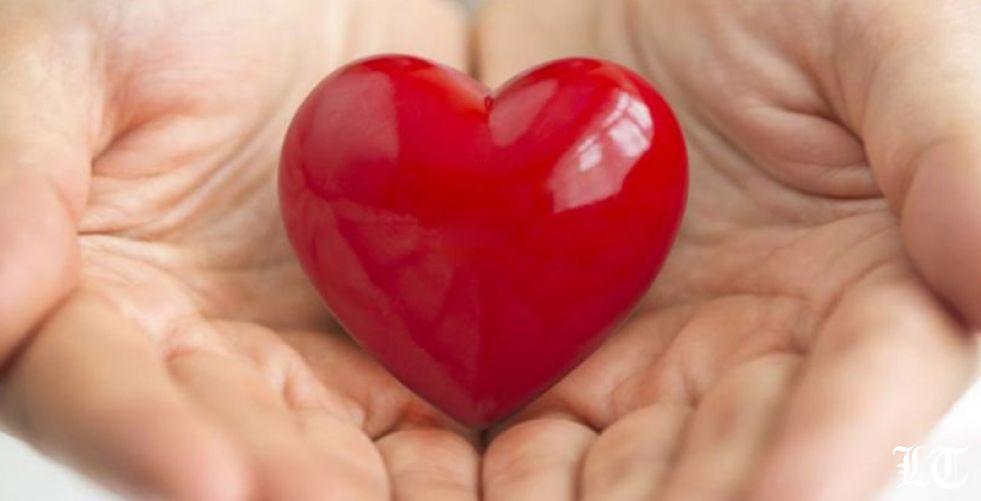 اتبع نظام أكلٍ لتفادي فشل القلب!