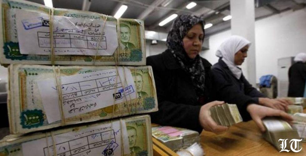 تقرير مهم لرويترز:أزمة لبنان تعصف باقتصاد سوريا
