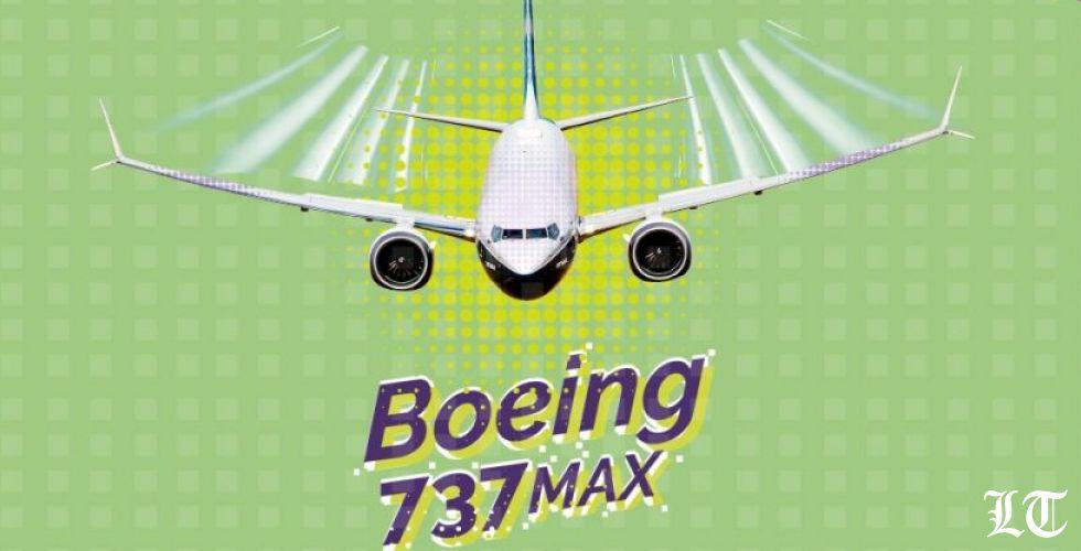بوينغ تطمئن بتحديث طائرة ٧٣٧ماكس