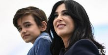 المخرجة اللبنانية نادين لبكي الى غولدن غلوب