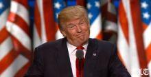 موقف ترامب من قضية قتل الخاشقجي والزعامة الاخلاقية