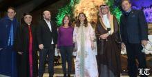 السفير السعودي في ريسيتال الميلاد:نحمل من السعودية أماني الخير ليبقى لبنان عنوانا للفرح والسلام