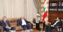 المناظرة التلفزيونية مطلوبة بين وزير المال وحاكم مصرف لبنان
