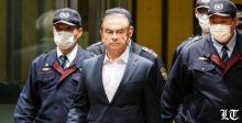 كارلوس غصن الضحية في  القبضة اليابانية تتراجع قوته في الصمود