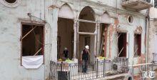 جمعية نساند تعيد رسم هوية بيروت الثقافية التي محاها الإنفجار