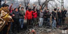 ما مصير اللاجئين على الحدود التركية اليونانية؟
