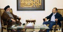 الحرائق تسبق بري ونصرالله وباسيل في قلب الطاولة