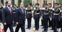 مصر في دورها التاريخي بين إشعال النار اللبنانية وإخمادها