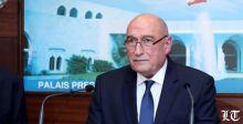 تشكيل الحكومة اللبنانية بعد مخاض عسير