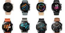 ساعة هواوي وتش جي تي 2 الجديدة كلياً ترسي معايير عالية على الأجهزة القابلة للإرتداء