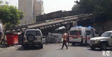 مطالبة بإعادة جسر سكة الحديد في الجميزة الى ما كان عليه كرمز للزمن الجميل