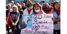 هل تحسم إصابة ترامب بفيروس كورونا الانتخابات الأميركية؟
