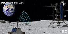 ناسا ونوكيا توصلان الإنترنت إلى القمر