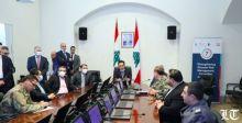 الرئيس حسان دياب الى الضوء مجددا