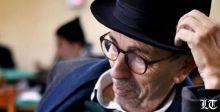 جبور الدويهي يتقدّم الى الجائزة العالمية للرواية العربية