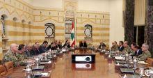 لبنان يرفع شكوى ضدّ اسرائيل الى مجلس الأمن