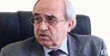 سرحان: القضاء تلقى النشرة الحمراء من الانتربول وسيتم التحقيق مع غصن