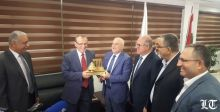 تعزيز العلاقات اللبنانية العراقية عبر القطاع الصحي
