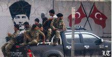 لبنان والعراق وليبيا واليمن وسوريا في انهيارات الصراع الاقليمي