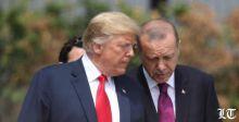 تنسيق بين ترامب واردوغان لملء فراغ الانسحاب الاميركي من سوريا