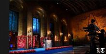 جوائز نوبل تُوّزع رقميّا: موسيقى وأقنعة