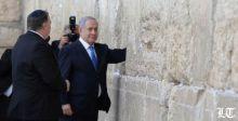 نتنياهو يشيد بترامب لاعترافه بضم الجولان الى اسرائيل