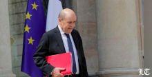 وزير خارجية فرنسا قريبا في بيروت مع تحذير ومخاوف