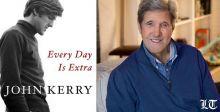 """كتاب جون كيري""""كل يوم إضافة""""بين يديك يُفيد"""