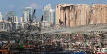 المنظومة الحاكمة غير مستعجلة لإزالة المواد المتفجرة حاليا في مرفأ بيروت