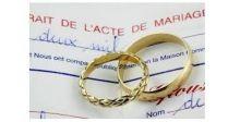 الزواج المدنيّ... إلى المواجهة من جديد فهل سيعترف به؟