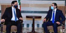 نادي رؤساء الحكومات يتضامن مع دياب