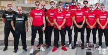 منتخب كرة السلة للرجال إلى البحرين