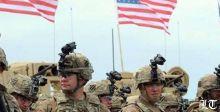 مجموعة أميركية صغيرة من الجنود تحفظ السلام في سوريا