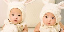 صناعة الأطفال جينيا تُربك العالم