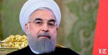 زيارة روحاني الى العراق لفك الطوق الاميركي