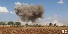 السيستاني يحصر الرد على الغارة الأميركية بالسلطات العراقية