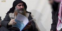 الأميركيون يقتلون زعيم داعش البغدادي