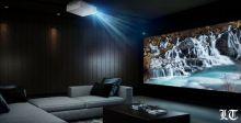 """جهاز العرض الجديد CINEBEAM من """"إل جي"""" يرتقي بتجربة العرض المنزلي إلى مستويات متقدمة"""
