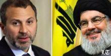 نصرالله للنفط الايراني مقابل الليرة وباسيل لمساعدة دولية تحترم السيادة