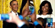 أول إنتاج في هوليوود لباراك وميشيل أوباما مع نتفليكس