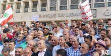 انطلاق اعتصامات العسكريين المتقاعدين والخيارات مفتوحة الى ما لا يُحمد عقباه
