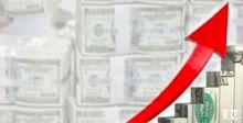 أرقام حمراء تنتظر الدولار الأميركي في صعوده