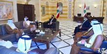 قطر تبحث عن الاستقرار المفقود في الداخل اللبناني