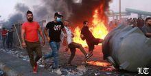 تظاهراتٌ حاشدة وخيم وقطع طرق في العراق والسيستاني يتخوّف من الاقتتال