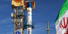 ايران تفشل في اطلاق ثاني أقمارها الصناعية