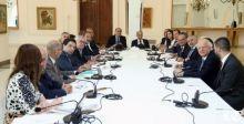 الشبح العثماني يسيطر على احتفالية مئوية لبنان الكبير
