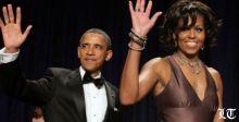 تنافسٌ بين ميشيل أوباما وأنجلينا جولي على الأكثر إعجابا